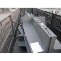 1.6 Tons Pulp Lifter Sag Mill Liners For High Abrasion Performance Manufactures