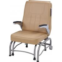 620 * 720 * 940mm Hospital Bed Accessories , Sleeping Accompany Hospital Recliner Chair Manufactures