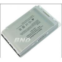 APPLE A1022 A1060 M8760 10.8V 4400mah replacement laptop battery Manufactures