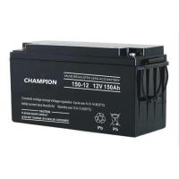 Black Lead Acid Inverter Battery 6fm120 Sla  Good Discharging Ability Manufactures