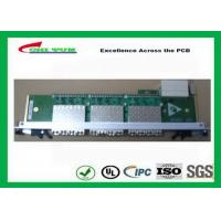 X-Ray Inspection / Aoi PCB Assembly Services Custom Printed Circuit Board Manufactures