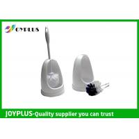 Easy Operation Bathroom Cleaning Accessories Self Cleaning Toilet Brush HT1030 Manufactures