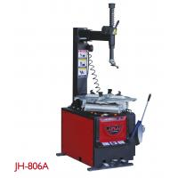 China 8-10 Bar Tyre Changer Machine Flexible Operating System High Adapter on sale