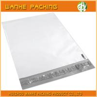 Quality Plastic mailing packaging bag for envelops shipping for sale