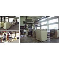 Four Roll Calendering Machines , PVC Calender Machine 4 Roll Rubber Calender Manufactures