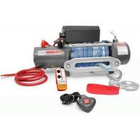 12000lbs Heavy Duty Electric Winch(12/24V) XIC12000W Manufactures