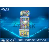High Revenue Lottery Amusement Redemption Game Machine For Kids Manufactures