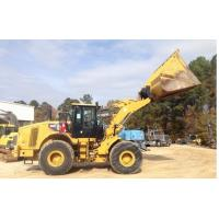 CAT Second Hand Wheel Loaders 966 , Used Farm Tractor Front End Loaders For Sale Manufactures