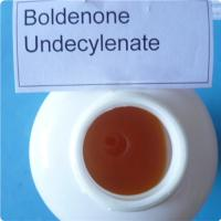 CAS 13103-34- 9 Legal Anabolic Steroids Boldenone Undecylenate Equipoise 200 For Muscle Building Manufactures