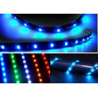 3528 SMD Car Decoration LED Lights Strips 9 - 16V 1cm Width Waterproof Manufactures