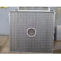 Quality EFFLUENT SCREENING SYSTEMS FROM XINLU METAL WIRE MESH for sale