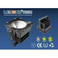 Pure White 140lm / W Waterproof Led Flood Lights 1000w For Football Field Lighting Manufactures