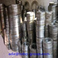 """10"""" 150LB Long Weld Neck Forged Steel Flanges A105 ANSI ANSI B16.5 Manufactures"""