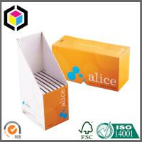 Strong Quality Corrugated Cardboard Display Stand; Corrugated Packaging Box Manufactures