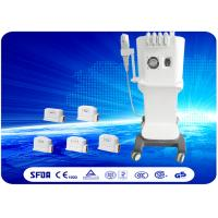 High Peak Power Radio Frequency Skin Tightening Devices For Skin Tightening / Acne Removal for sale
