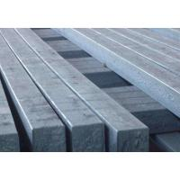 Hot Rolled Square Steel Billets 180x180 mm For Construction Application Manufactures