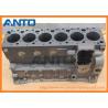 Excavator Engine Parts Diesel Engine Cylinder Block 3935943 6735-21-1010 For 6BT5.9 Cummins Manufactures