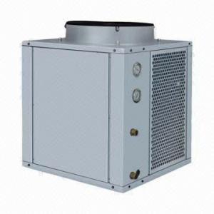 Water Heat Pump Manufactures