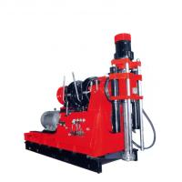 XY-2000 Rock Borehole Drilling Rig Manufactures