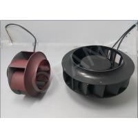 Pa66 Similar Ebm Past Fresh Air System EC Fans For Proect Environment Manufactures