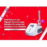 Scar Removal CO2 Fractional Laser Machine 30W Spa Use Beauty Machine Manufactures