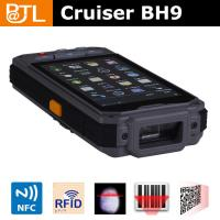 China BATL BH9 ip65 3g 4.3 inch touch screen handhelds pda barcode scanner android on sale