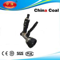 Quality Shandong Coal Spray gun Pistol Grip Hose Nozzle - Eight Settings for sale