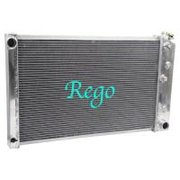 3 Row Aluminium Radiator For Chevy Impala 80-85/SUBURBAN 76-80 Manufactures