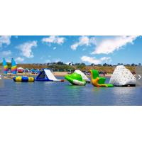 water park projects inflatable water games, floating water park inflatable aqua park Manufactures