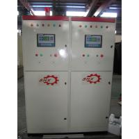 Diesel Generator Control Panel Parallel Control System Main Air Breaker Manufactures