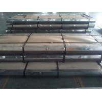 BA No. 4 No. 8 HL Mirror Surface Stainless Steel Sheets for Automobile , AISI 304 AISI304L AISI316L Manufactures
