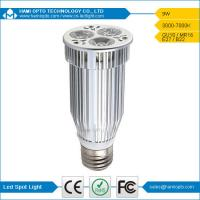 LED spot light 9w Manufactures