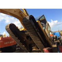 Quality used caterpillar 320B 325B 330B 320C 325C 325D EXCAVATOR CAT 320 crawler excavator for sale