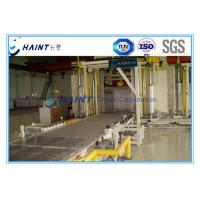 Buy cheap Customized Pallet Wrapping Solutions Fully Wrapped In Paper Making Industries from wholesalers