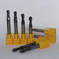 ball nose shell end lathe cutting tool for stainless steel Manufactures