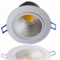 DC12V 20w COB LED ceiling light Manufactures