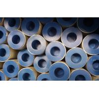 S31803 S32750 Seamless AP Finished Big Wall Stainless Steel Tube , JIS AISI ASTM DIN Standard Manufactures