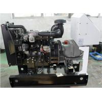 China 50hz 3 phase perkins engine diesel generator 20 kva on sale