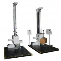 380V Single Wing Drop Testing Machine QC/T744 For Packaging Carton Manufactures