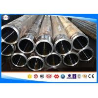 S355JR / E355 Honed Steel Tubing , Cold Drawn Hydraulic Seamless Tube Manufactures