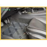 Buy cheap Logo Printed Automobile Carpet Protective Film Carpet Floor Protector Film from wholesalers