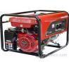 6kw Honda Gasoline Generator Set Manufactures