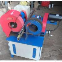 Adjustable 32 Heads Square Pipe Polishing Machine 11700*1500mm Manufactures