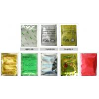 Herb Detox Foot Patch , gold slimming patch eliminate toxins from body Manufactures