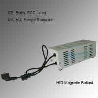Euro/AU Steel Magnetic Ballast for HPS lamps / MH lamps Manufactures
