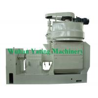 Stable Performance Oil Press Machine Commercial Screw Press Oil Expeller Manufactures
