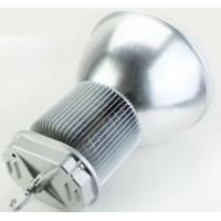 90 Degree 4000K 200W Natural White Industrial LED High Bay Lighting CE / FCC Manufactures