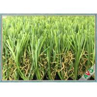 Safety Landscaping Artificial Grass Home Leisure Kids Garden Artificial Turf Manufactures