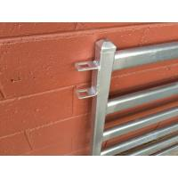 Livestock panels / Cattle panels 1.6m x 2.1m hot dipped galvanized aus standard Manufactures
