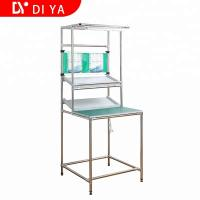 Anti Static Assembly Workbench DY403 , Simple Operation Aluminium Profile Workbench Manufactures
